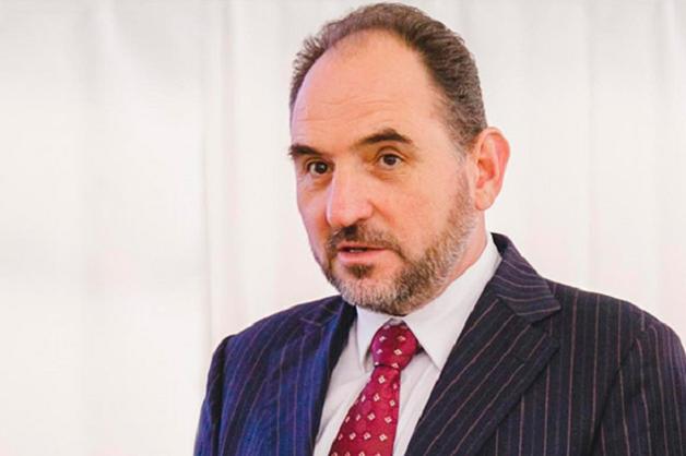Петр Багрий: тендерные аферы «аптекарской» мафии