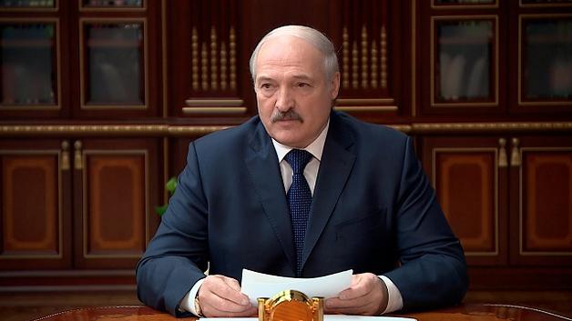 От властей Беларуси требуют прекратить репрессии и истерию в СМИ