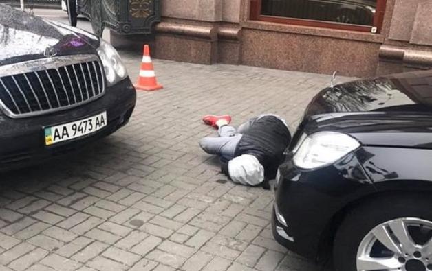 Журналист: Вороненкова охраняло Главное управление разведки Минобороны