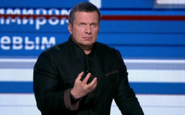 Кремлевский пропагандист Соловьев дочирикался: ему светит суд и уголовное дел