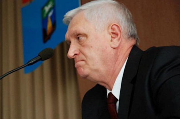Экс-мэр Барнаула получил 4 года условно за махинации с землей