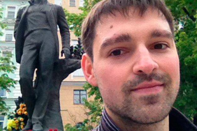 Убит журналист ГТРК «Нижний Новгород» Денис Суворов