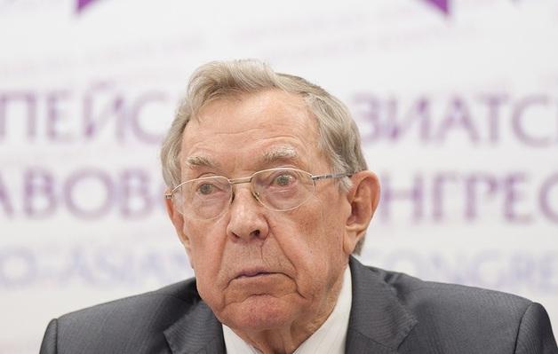 """Умер советник Путина из """"черного списка"""" США"""