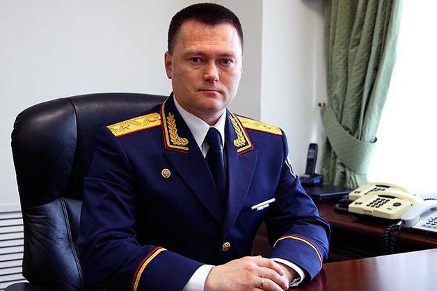 Заместитель Александра Бастрыкина возбудил уголовное дело в отношении подчиненных, затянувших расследование