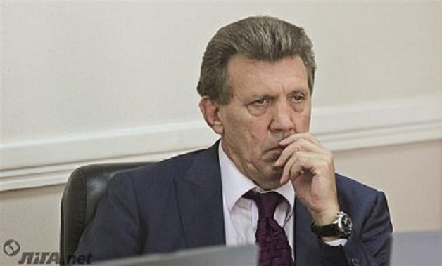 Кивалова лишат должности члена Венецианской комиссии - источник
