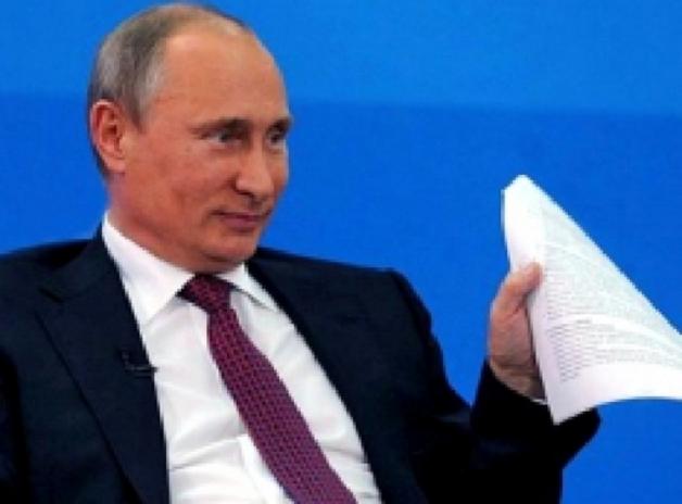 Куйвашевских Дипилов опять развели. А в Кремле шутки кончились…