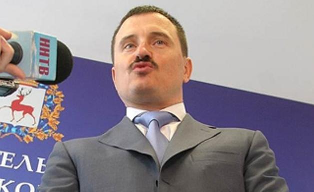 Андрей Черняков против рейдеров ВТБ