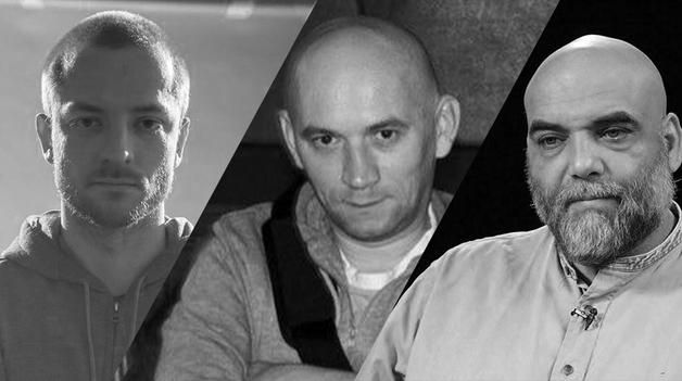 Стали известны новые подробности расстрела в Африке российских журналистов