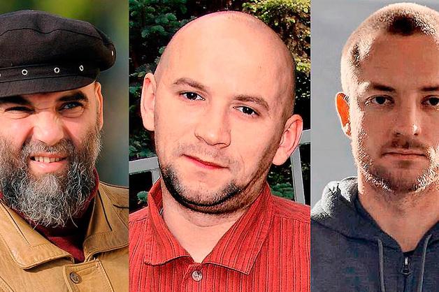 На российских журналистов в ЦАР набросились 10 человек в тюрбанах