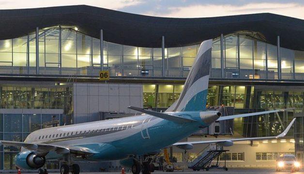 Аэропорт «Борисполь» готовится слить 32 млн фирме приспешника Януковича