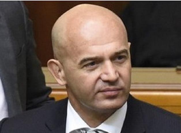 """Связанная с окружением Кононенко компания стала совладельцем ЦОФ """"Украина"""" вместе с фирмой Януковича"""