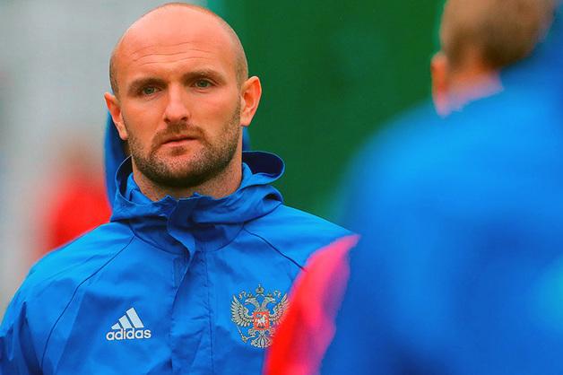 МВД завело дело о хищениях в связи с переходом защитника Рауша в «Динамо»