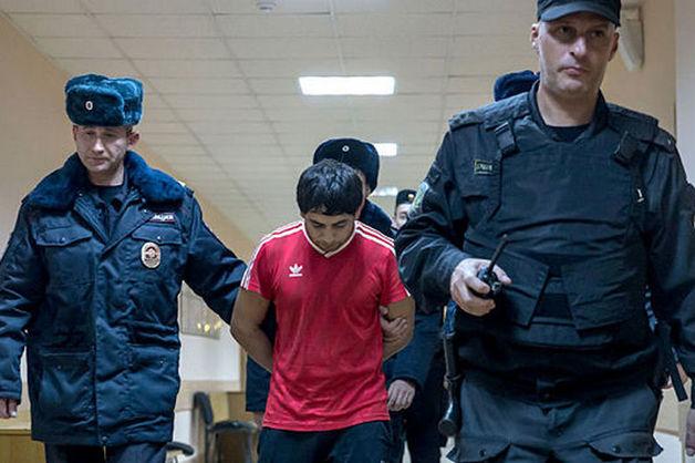 Суд признал пятерых членов «банды ГТА» виновными в бандитизме и убийствах