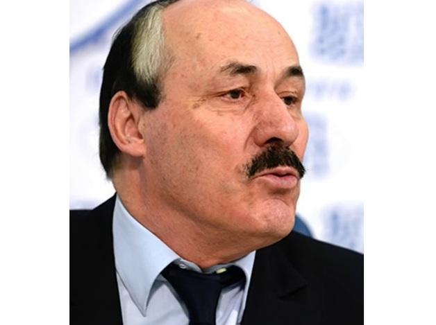 Главный инвалид Дагестана вывел на Рамазана Абдулатипова