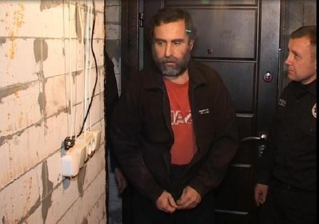 Полиция освободила начальника «Укрзализныци», которого 8 месяцев удерживали в бункере