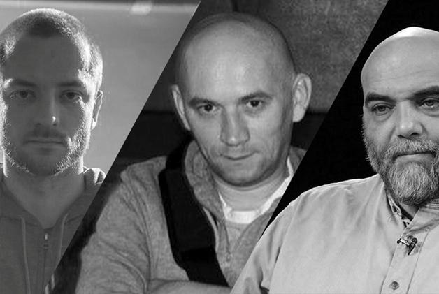 Убийство российских журналистов в ЦАР: появился первый снимок