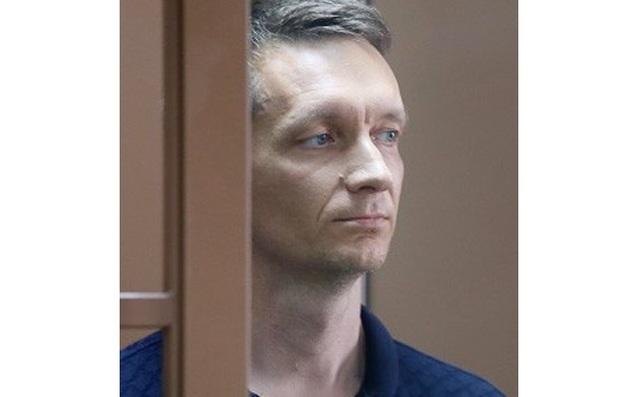 Арестован Дмитрий Вылегжанин — очередной фигурант масштабного дела «МРСК Северо-Запада»