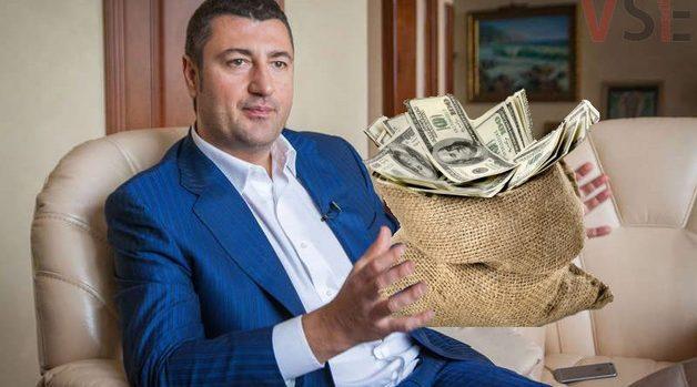 Бахматюк Олег: кадры решают все или как переплатить на «зачистке»