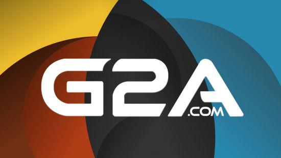 Игровая торговая площадка G2A из Польши запустила прием платежей в Украине