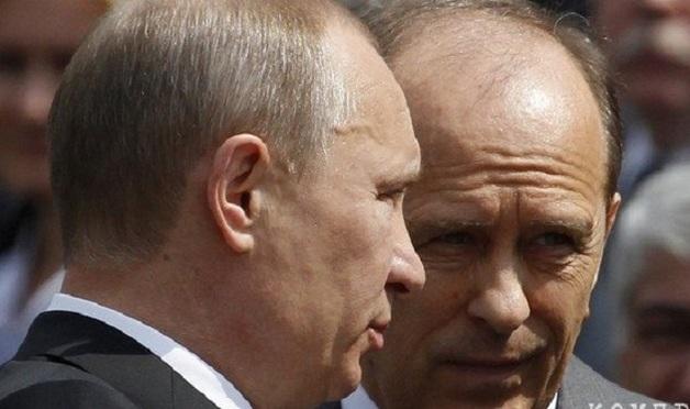 Как бывший чиновник обыграл ФСБ благодаря другу Путина