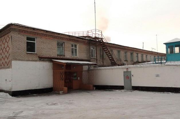 Заключенные забайкальской ИК-5 рассказали, что сотрудники колонии избили их после поражения России в матче с Хорватией