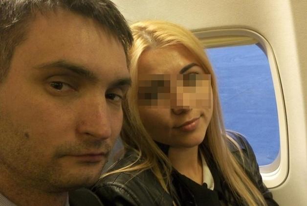 Полиция Египта задержала украинку, подозреваемую в убийстве мужа-парикмахера