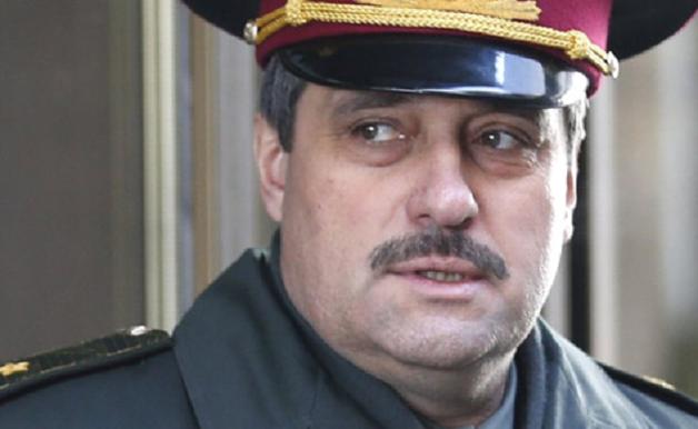 Крушение Ил-76: генерала Назарова приговорили к 7 годам тюрьмы