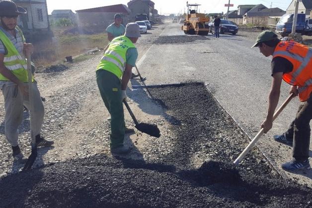 В Дагестане раскрыли картельный сговор при строительстве дорог на 17 млрд руб