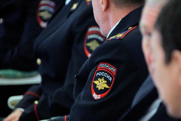 Под зачистку УФСБ по Самарской области попали двое высокопоставленных офицеров МВД