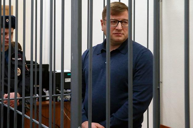 Михальченко предъявили 210 статью: в деле о хищениях при реконструкции резиденции Путина появились сотрудники ФСО