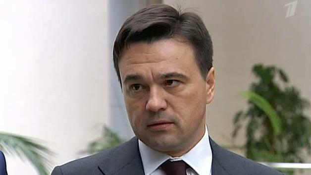 Лучший друг губернатора Воробьева на пороге тюрьмы