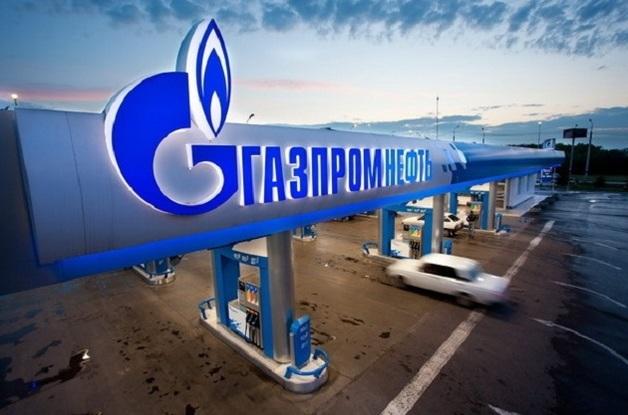Коррупция в «Газпромнефти» или для кого (чего?) воруют у Дюкова? Знает Павел Крюков, в деле племянник Керимова