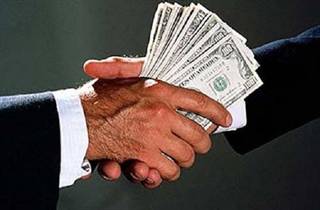 Взятки реальные – сроки условные. В Николаевской области взяточников не сажают?