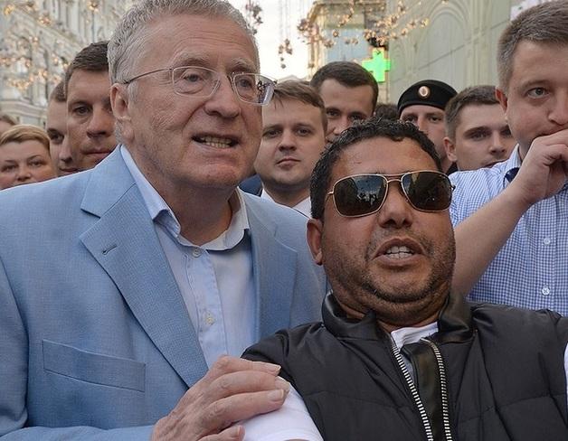 Хакер Козловский взламывал Клинтон с пользой, а Жириновского — с удовольствием