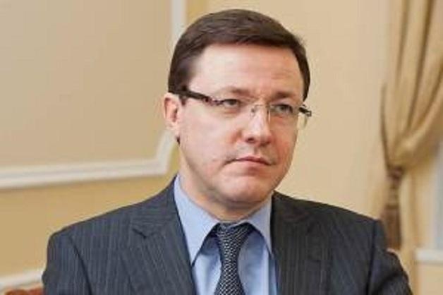 """Азаров делает ставку на """"криминал""""?"""