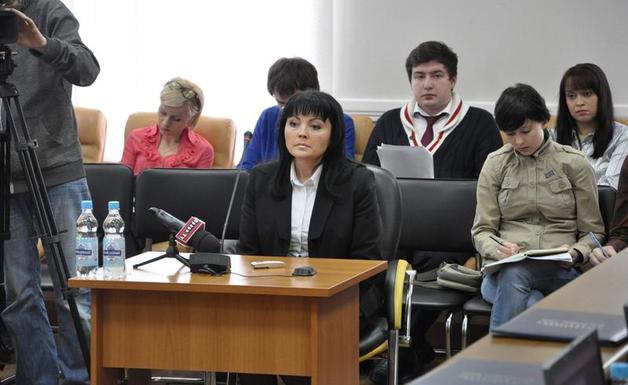 Главу Днепровского райсуда Киева Ластовку, судившую «автомайдановцев», отстранили от работы