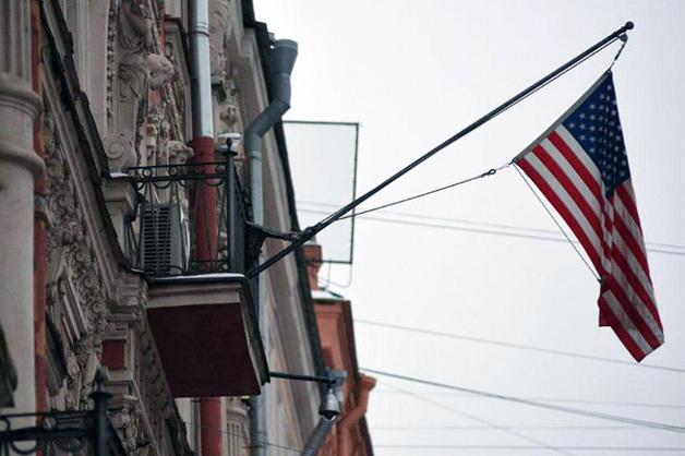 В американском посольстве в Москве разоблачили агента российской разведки