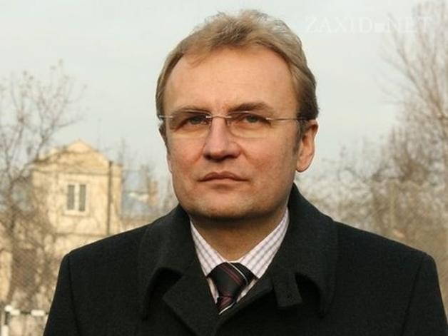 Экологическая ситуация во Львове как зеркало коррупции