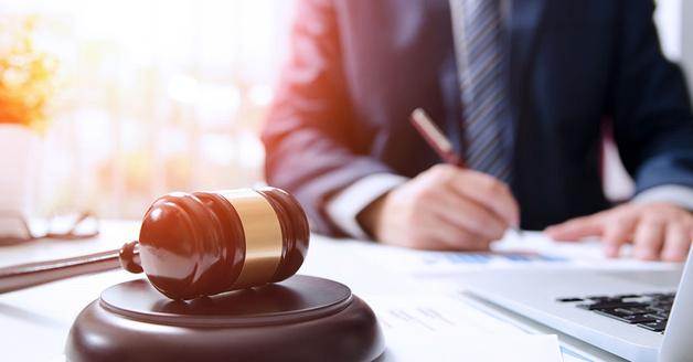 Судья Верховного суда пожаловался на перевод от неизвестного