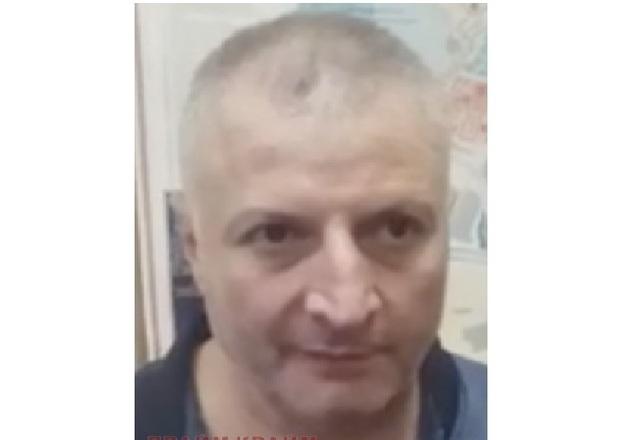 Йоулом об лавку: В Подмосковье повторно задержан вор «в законе» Ахмед Сутулый