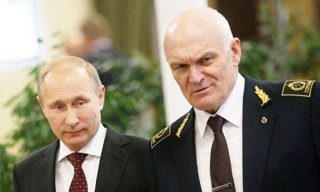 Миллиардер Литвиненко стал бояться Интерпола?