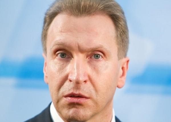 После потери активов проект Блажко отошел Игорю Шувалову