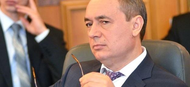 «Укргазбанк» обязали отдать $2 млн связанной с Мартыненко компании