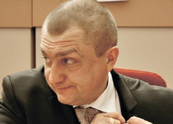 Особо крупный депутат-мошенник Андрей Беликов
