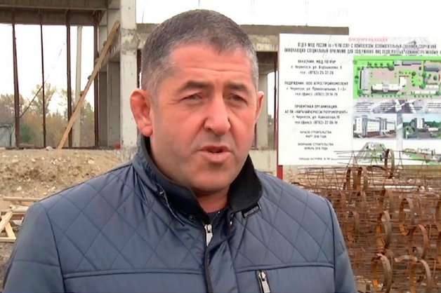 В Карачаево-Черкессии задержали начальника тыла республиканского МВД