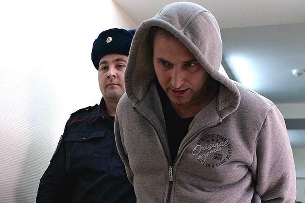 Лидер хакерской группировки «Шалтай-Болтай» вышел на свободу