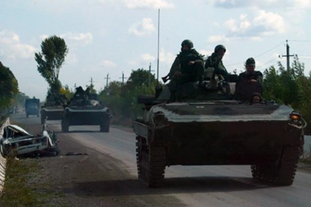 Медведев объяснил остановку российских танков у Тбилиси в 2008 году