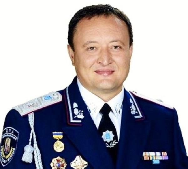 Брыль Константин: ложь и золото запорожского генерал-губернатора. ЧАСТЬ 2