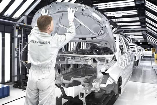 Волынка итальянская. Администрация калужского завода Volkswagen столкнулась с забастовкой по-итальянски