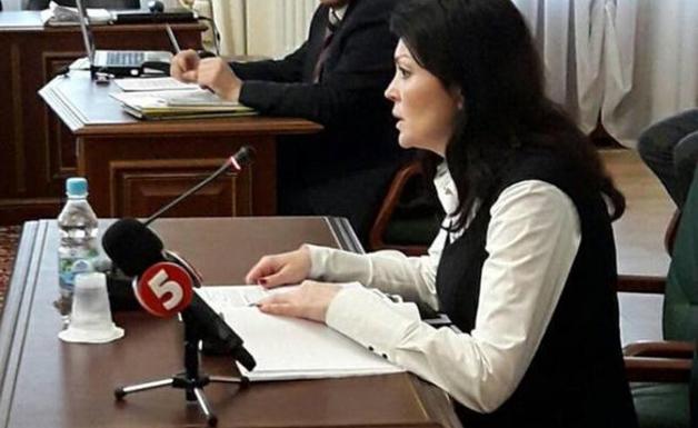 """Власть не защитит судей за """"однодневные задачи"""" - отстранение начальницы Чауса вызвало резонанс"""